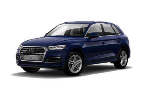 Audi Q5 Suv 45 Tfsi 245 Quattro S Line S Tronic  Petrol