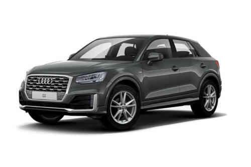 Audi Q2 Suv 30 Tfsi 116ps S Line Tech Pack  Petrol