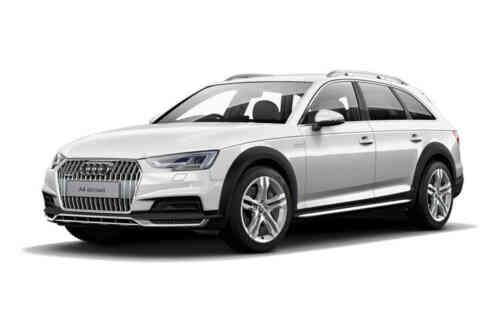 Audi A4 Allroad 45 Tfsi Quattro Sport Comfort+sound Pack S Tronic  Petrol