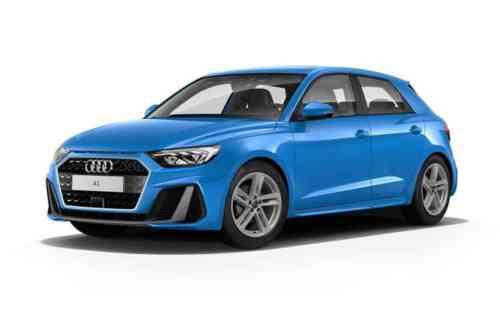 Audi A1 5 Door Sportback 30 Tfsi 116 Technik S Tronic  Petrol