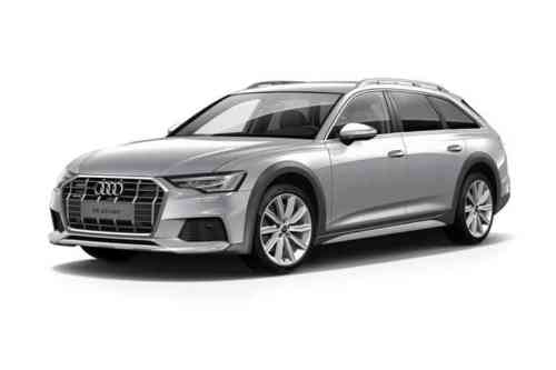 Audi A6 Allroad 55 Tfsi Mhev Quattro Sport Tech Pack S Tronic  Petrol