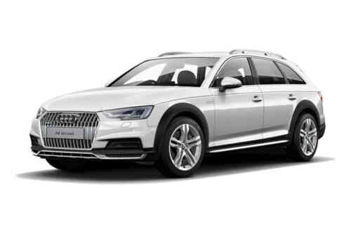Audi A4 Allroad 40 Tdi Quattro Sport Comfort+sound Pack S Tronic  Diesel