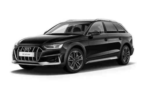 Audi A4 Allroad 50 Tdi Quattro 286 Sport Tiptronic  Diesel