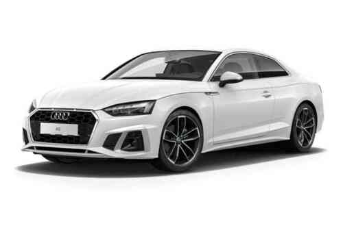 Audi A5 Coupe 40 Tfsi 204 S Line S Tronic  Petrol