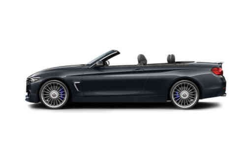 Bmw Alpina D4 Convertible 3..0 Biturbo Switch-tronic  Diesel