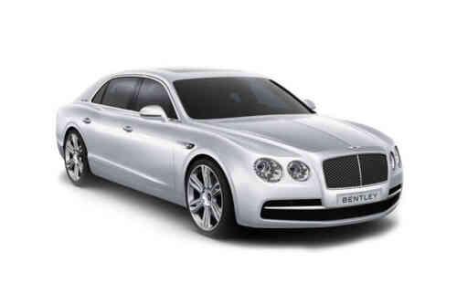 Bentley Flying Spur 4 Door Saloon  W S Auto 6.0 Petrol