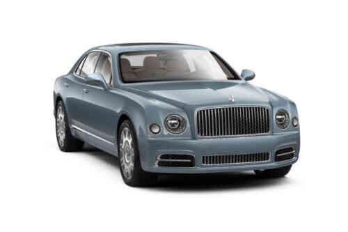 Bentley Mulsanne 4 Door Saloon  V8 Extended Wheelbase Auto 6.8 Petrol