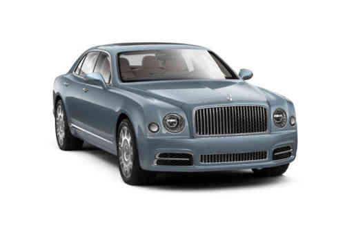 Bentley Mulsanne 4 Door Saloon  V8 Extended Wheelbase Mulliner Driving Specification Auto 6.8 Petrol
