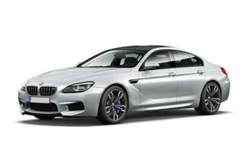 Bmw M6 4 Door Gran Coupe  Dct 4.4 Petrol