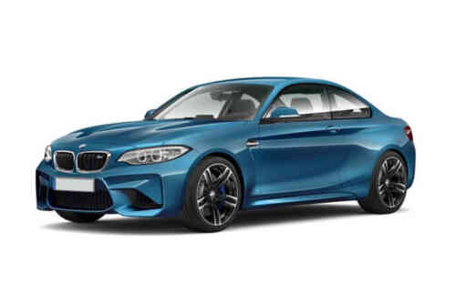 Bmw M2 2 Door Coupe  Dct 3.0 Petrol