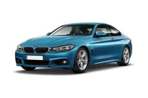 Bmw 420i 2 Door Coupe  Sport Professional Media Auto 2.0 Petrol