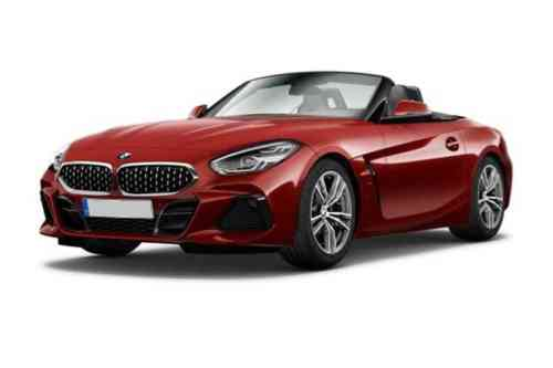 Bmw Z4 2 Door  Mi Black Pack Auto 3.0 Petrol