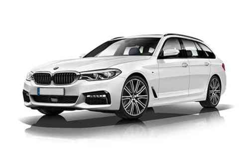 Bmw 520i Touring  M Sport Plus Pack Auto 2.0 Petrol