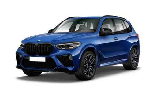 Bmw X5 M 5 Door  Xdrive V8 Competition Auto 4.4 Petrol