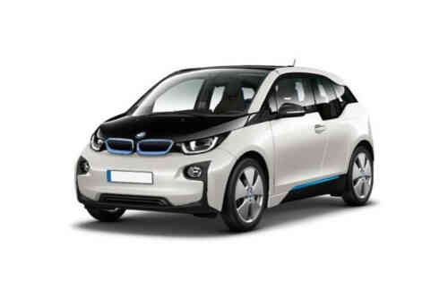 Bmw I3 Hatch Edrive 120ah Interior World Suite Auto  Electric