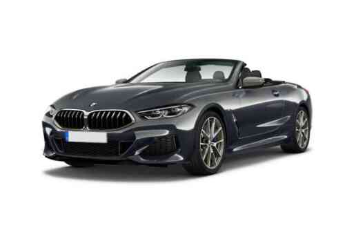 Bmw 840i Convertible  Ultimate Pack Auto G 3.0 Petrol