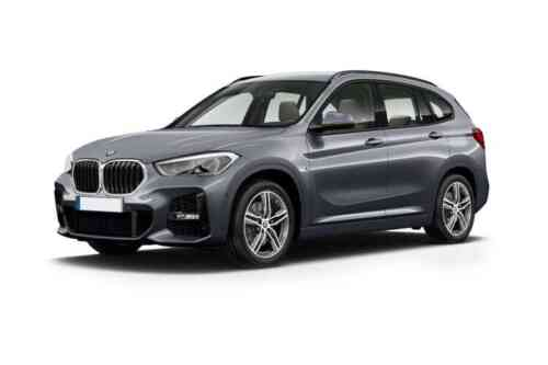 Bmw X1 Sdrive18i 136 M Sport Technology Pack Ii Auto  Petrol