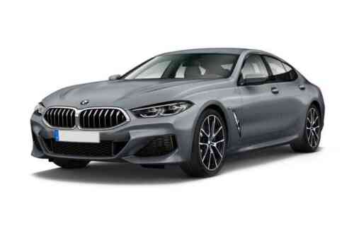 Bmw 840d Gran Coupe  Mht Xdrive M Sport Ultimate Auto 3.0 Mild Hybrid Electric Diesel