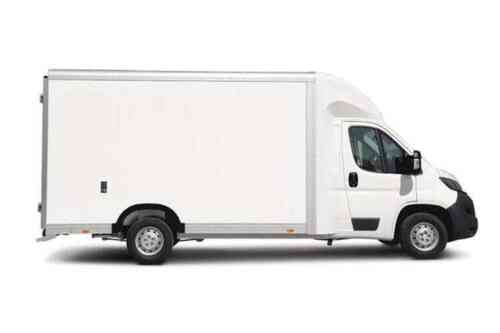 Citroen Relay 35 L3 Floor Cab  Bluehdi Plus 2.0 Diesel