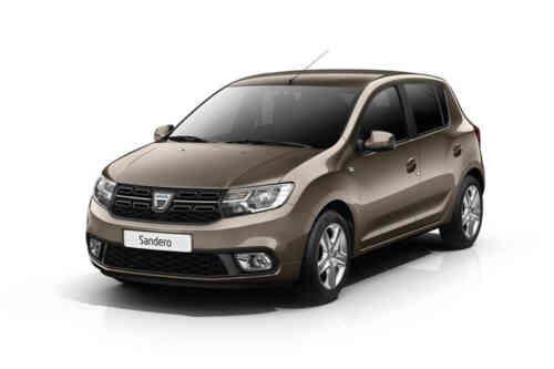 Dacia Sandero 5 Door Hatch  Tce Ambiance 0.9 Petrol
