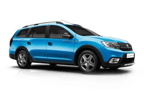 Dacia Logan Mcv Stepway  Tce Se Summit 0.9 Petrol