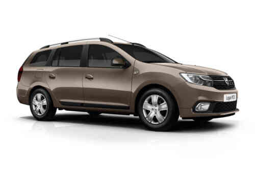 Dacia Logan Mcv Estate  Dci Blue Comfort 1.5 Diesel