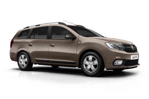 Dacia Logan Mcv Estate  Tce Essential 0.9 Petrol