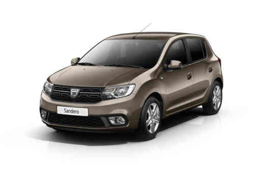 Dacia Sandero 5 Door Hatch  Tce Essential 0.9 Petrol