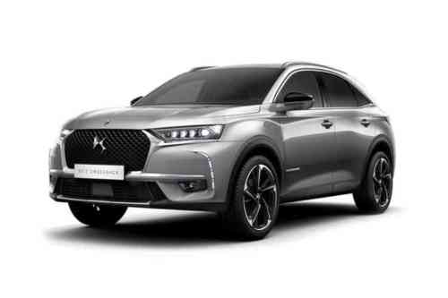 Ds Automobiles 7 Cross Back  Puretech Prestige Auto 1.6 Petrol