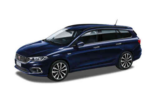 Fiat Tipo 5 Door Sw  E-torq Easy Plus Auto 1.6 Petrol