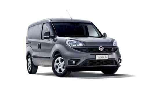 Fiat Doblo Cargo Maxi Lwb  Multijet 1.3 Diesel