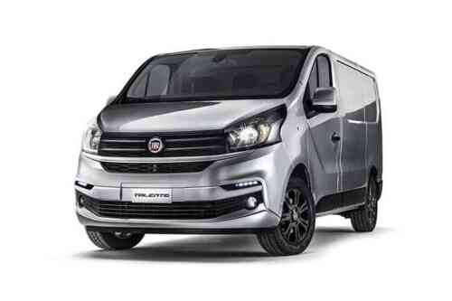 Fiat Talento Van L1h1 12  Multijet Sx 1.6 Diesel