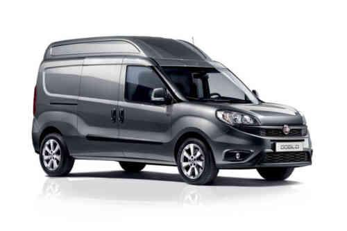Fiat Doblo Xl Cargo Lwb  Multijet  1.6 Diesel
