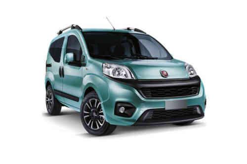 Fiat Qubo  Trekking Multijet 1.3 Diesel
