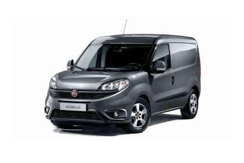 Fiat Doblo Cargo Swb  Tecnico 1.4 Petrol