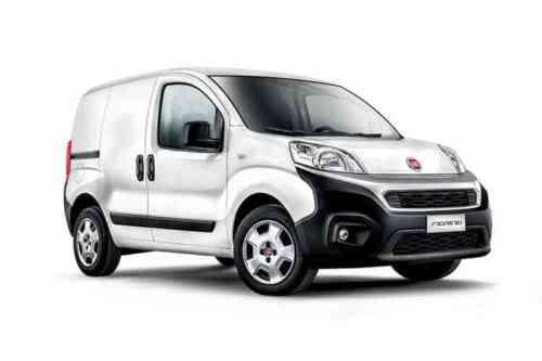 Fiat Fiorino Cargo  Multijet Sportivo Comfortmatic  1.3 Diesel