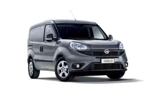 Fiat Doblo Maxi Cargo  Multijet Ii 1.3 Diesel