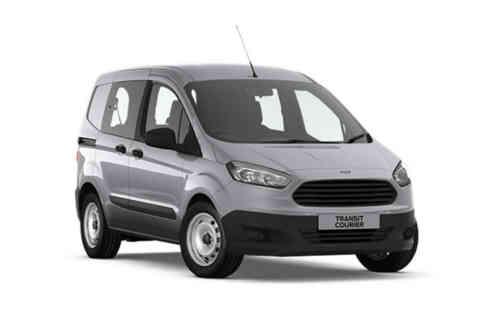 Ford Transit Courier Swb Kombi M1 Tdci  1.5 Diesel