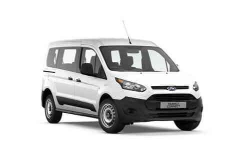 Ford Grand Tourneo Connect Tdci Zetec Fuel Economy Pack 1.5 Diesel