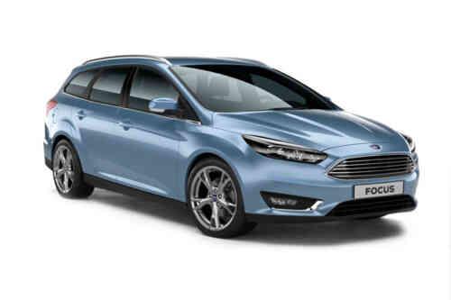 Ford Focus Estate  Tdci Style Nav Ecoblue Powershift 1.5 Diesel