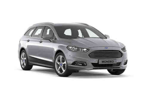 Ford Mondeo Estate T Ecoboost St-line Edition Lux 1.5 Petrol