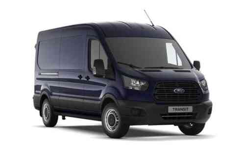 Ford Transit 290 L2h2 Tdci Fwd 2.0 Diesel