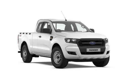 Ford Ranger Pick Up  Tdci Regular Xl 4x2 2.2 Diesel