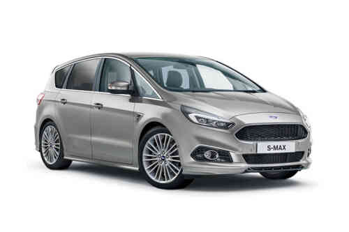 Ford S-max  Tdci Ecoblue St-line Auto Awd 2.0 Diesel