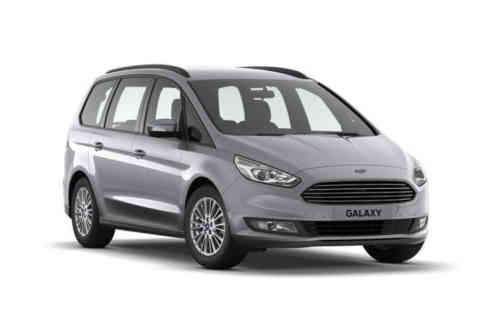 Ford Galaxy 5 Door  Ecoblue Zetec Auto 2.0 Diesel