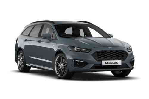 Ford Mondeo Estate  Ecoblue St-line Edition Lux 2.0 Diesel