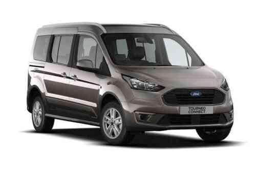 Ford Grand Tourneo Connect  Ecoblue Zetec Auto 1.5 Diesel