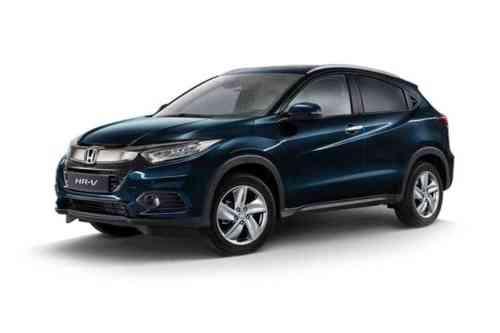 Honda Hr-v 5 Door Ivtec Ex Cvt 1.5 Petrol