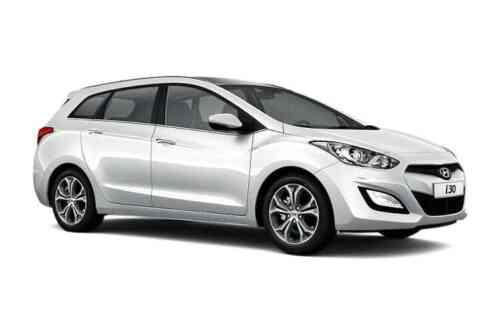 Hyundai I30 Tourer  Crdi Premium Se 1.6 Diesel