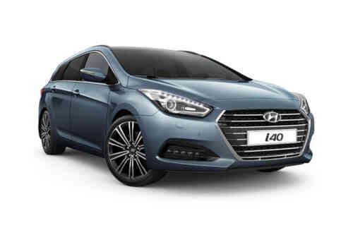 Hyundai I40 Tourer  Crdi Premium Dct 1.6 Diesel